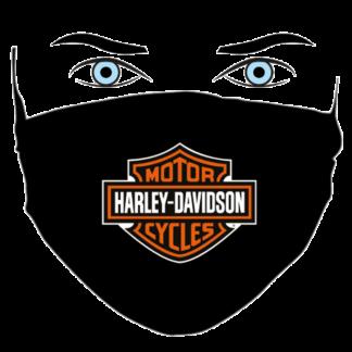 mascherina uomo HARLEY-DAVIDSON