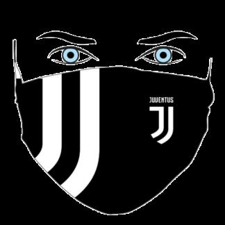 mascherina uomo JUVENTUS
